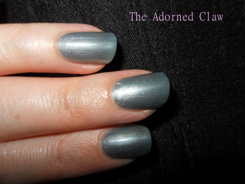 Out-Grey-Geous Swatch