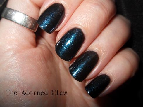 Blackened Bleu.