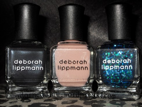 Deborah Lippman Polishes