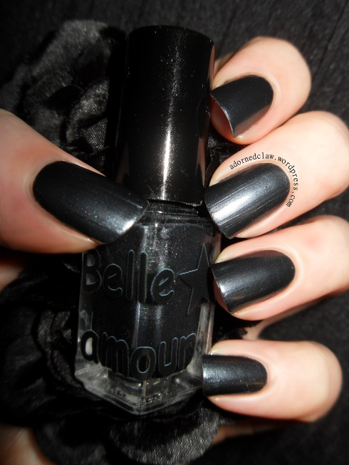 Belle Glamour Midnight