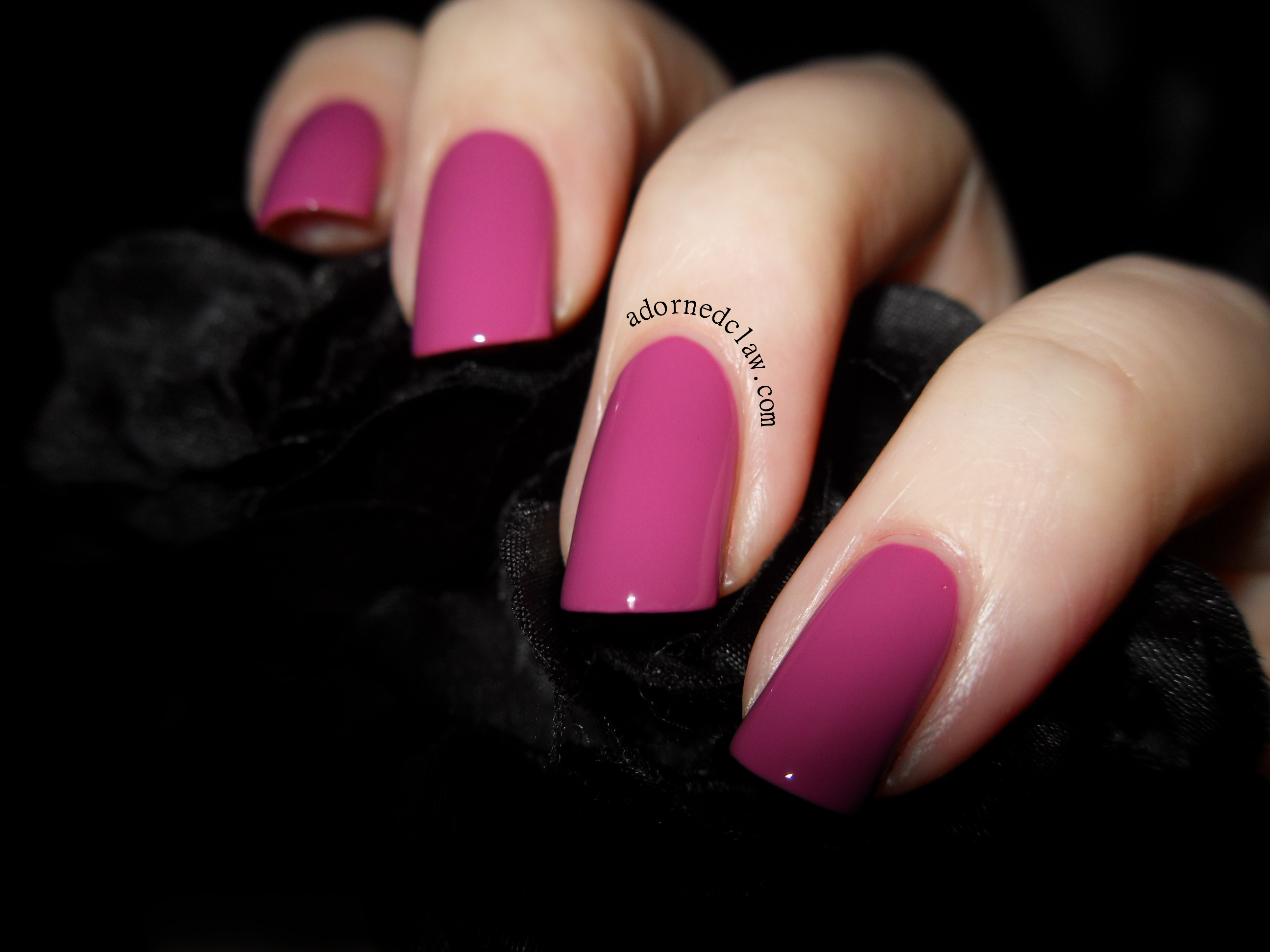 Vintage Nail Polish The Adorned Claw