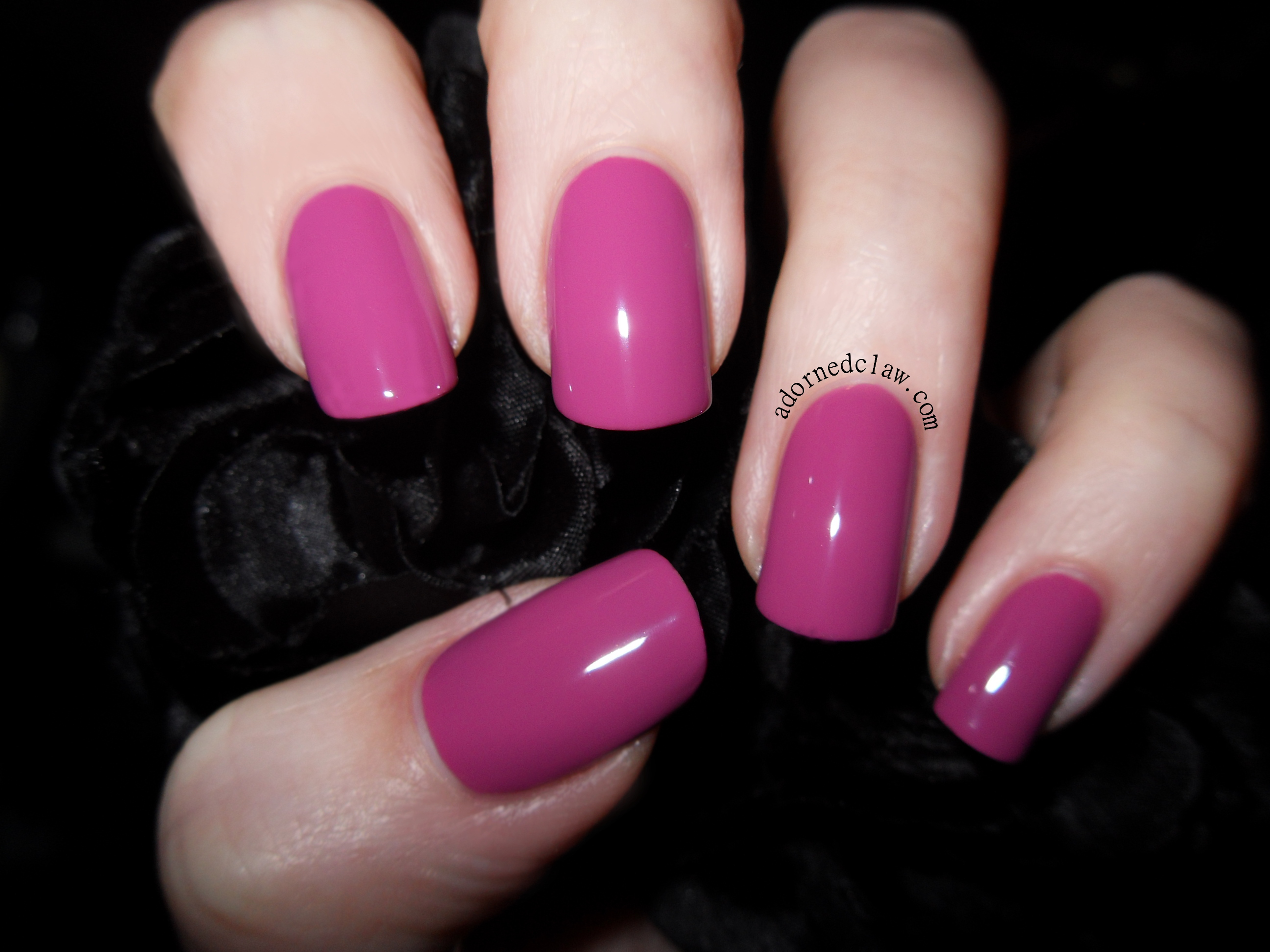 dark pink nail polish - HD 2592×1944