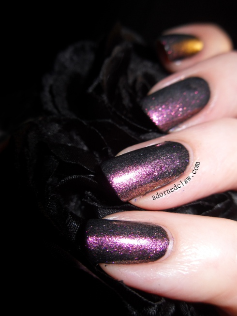 Breathless jess nail polish