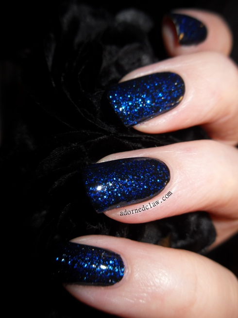 jess nail polish Ibiza