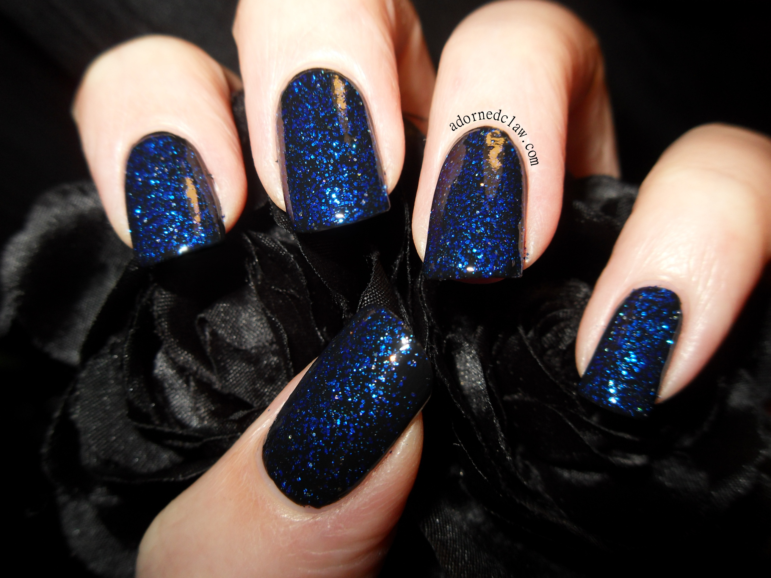 Jess Nail Polish Part 2! The Glitter Swatches Breathless, Ibiza and ...