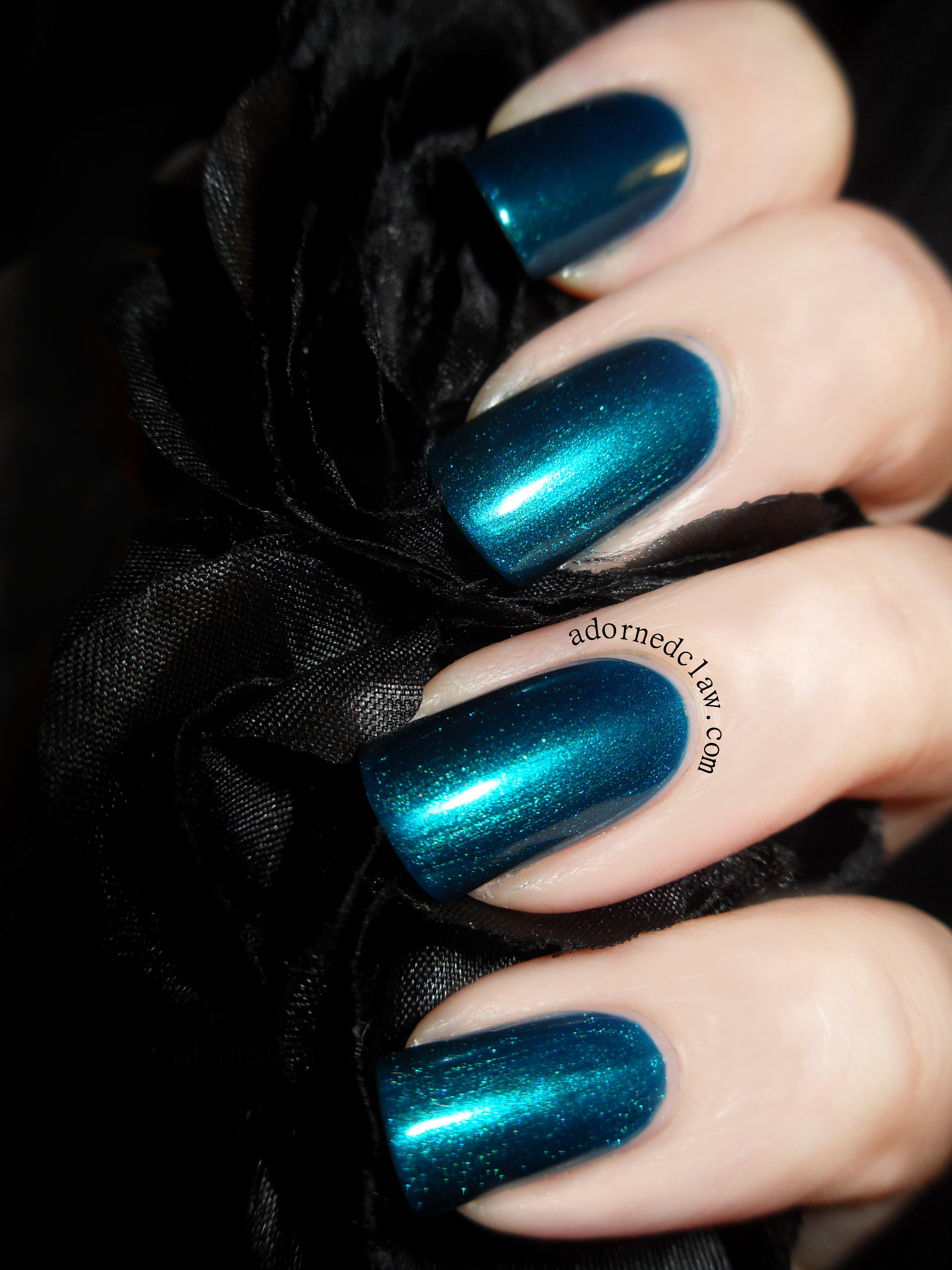 Jess Nail Polish Swatches! Atomic, Dancing Queen and Pixie.   The ...