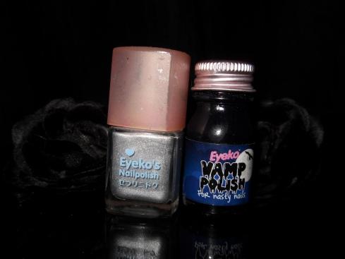 Eyeko polish