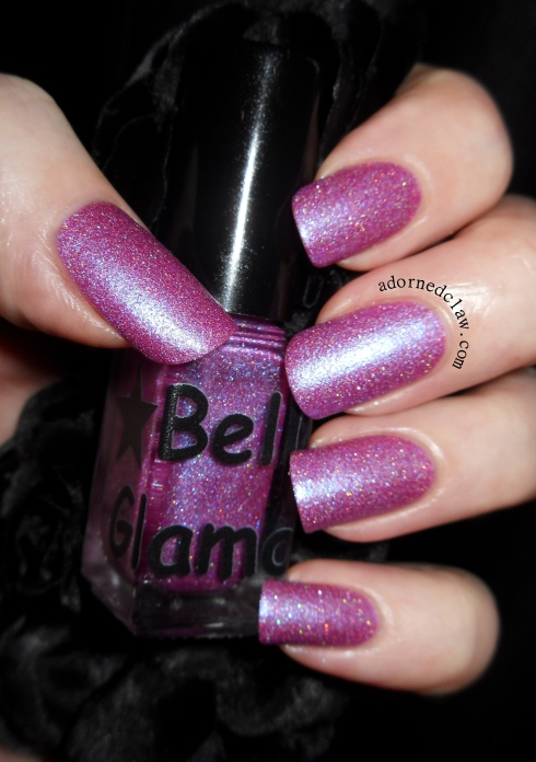 Belle Glamour Pretty In