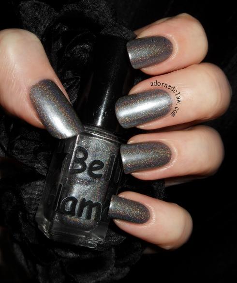 Belle Glamour Silver Arrow