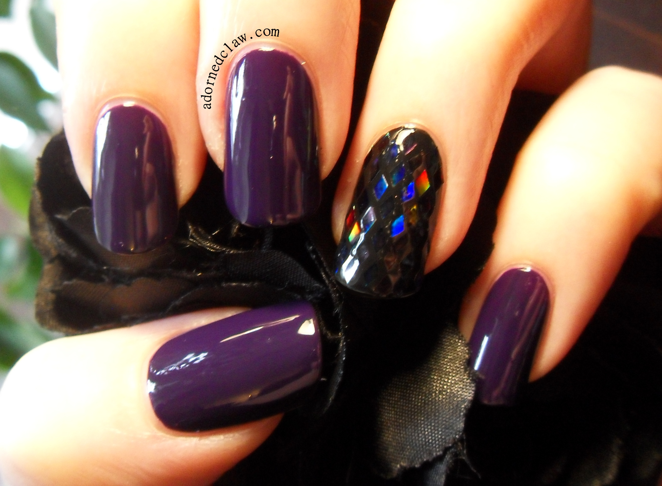 Revlon Black Magic   The Adorned Claw   Page 2