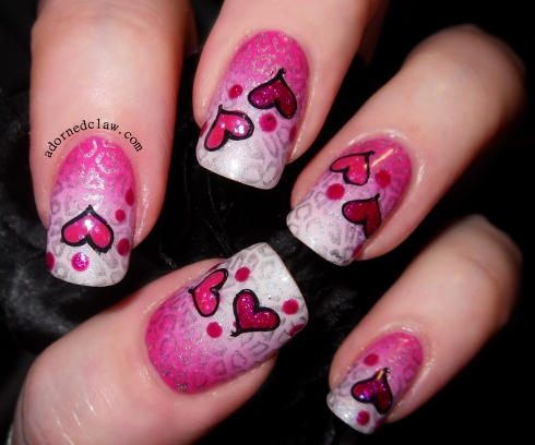GOT Polish - Valentine's Day