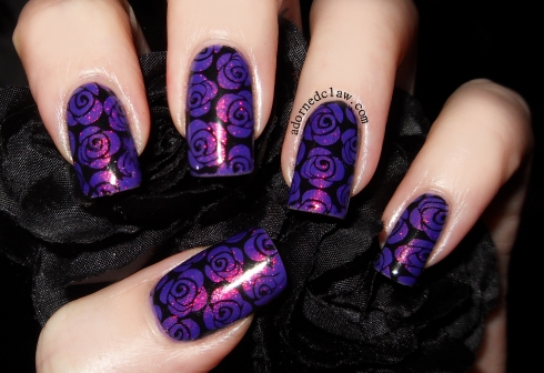 Fantasy Fire Max Factor Roses