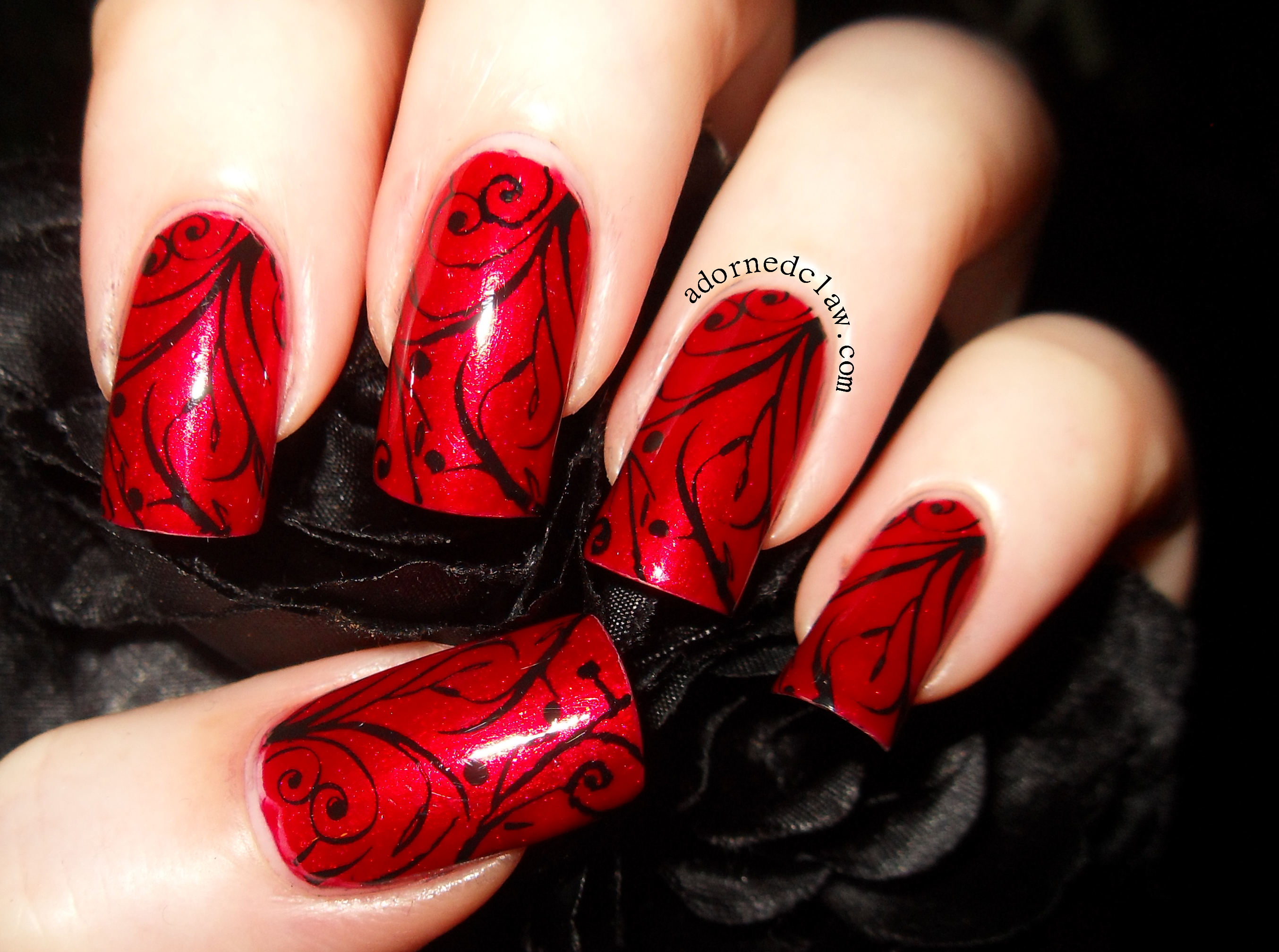 Konad Special Polish The Adorned Claw