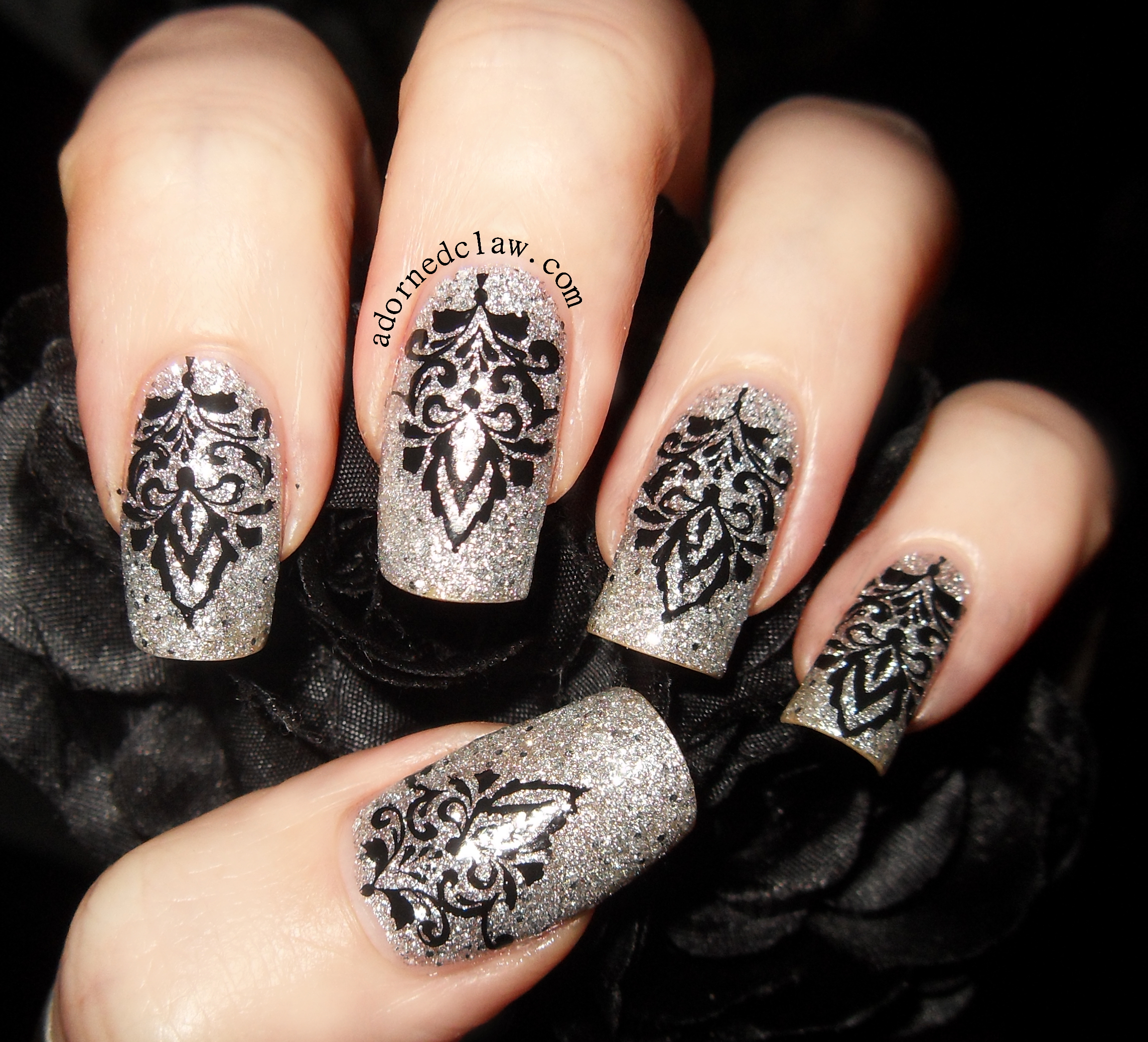 Nail Art | The Adorned Claw | Page 21