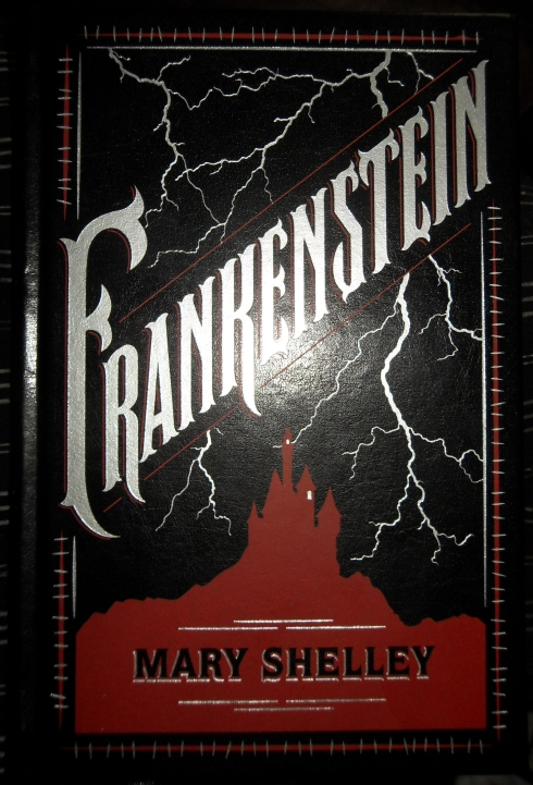 Frankenstein - Mary Shelly