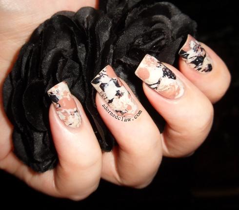 Pollok Nails