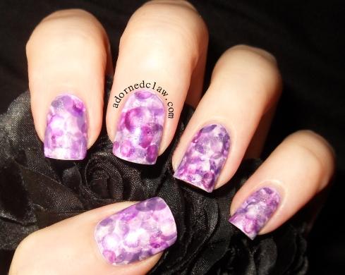 Nimbus Nail Art