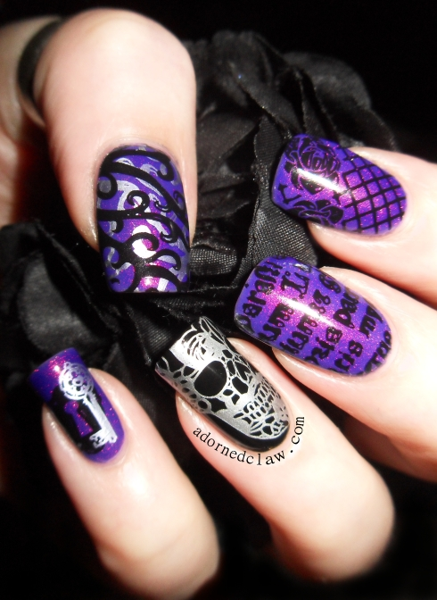Moyou Gothic Collection