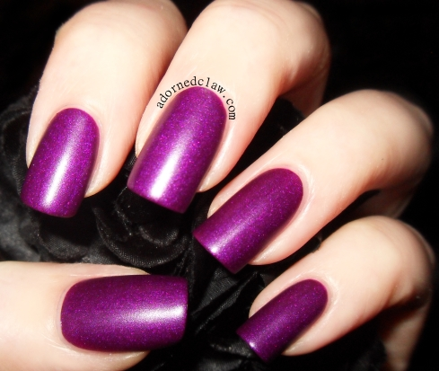 Barry M Silk Orchid