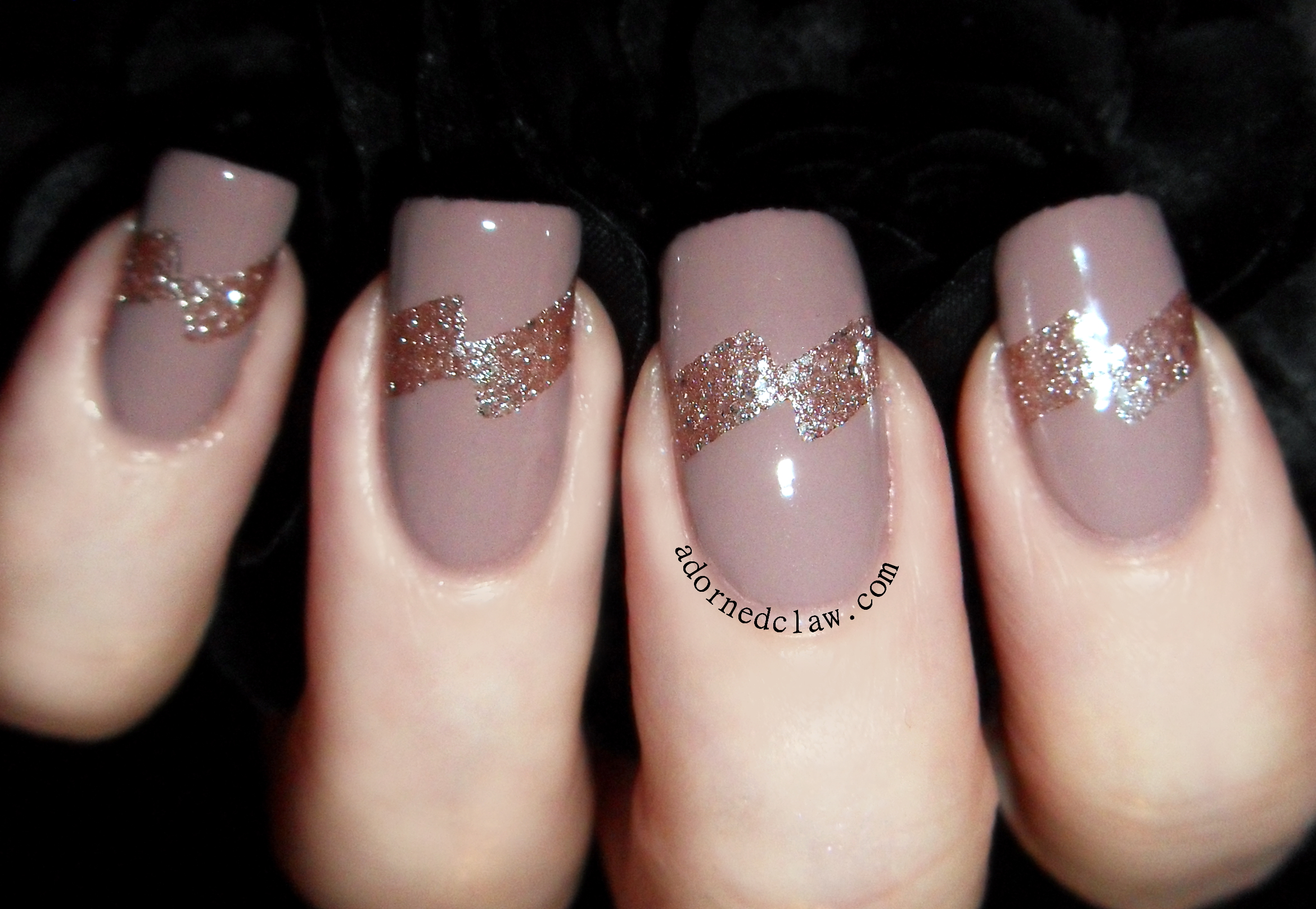 Born Pretty French Tip Guides Review | The Adorned Claw