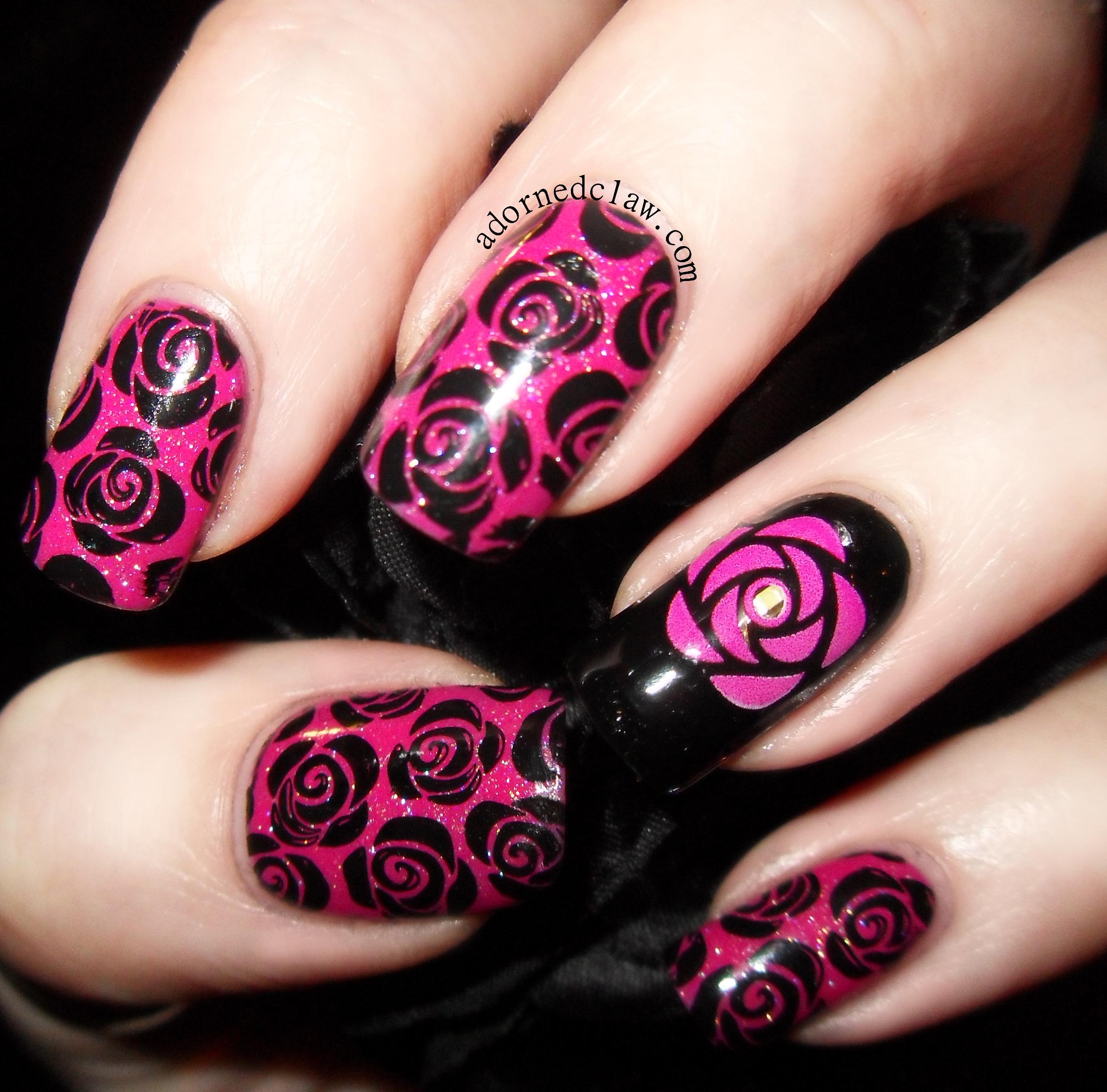 Japanese Manicure London | Splendid Wedding Company