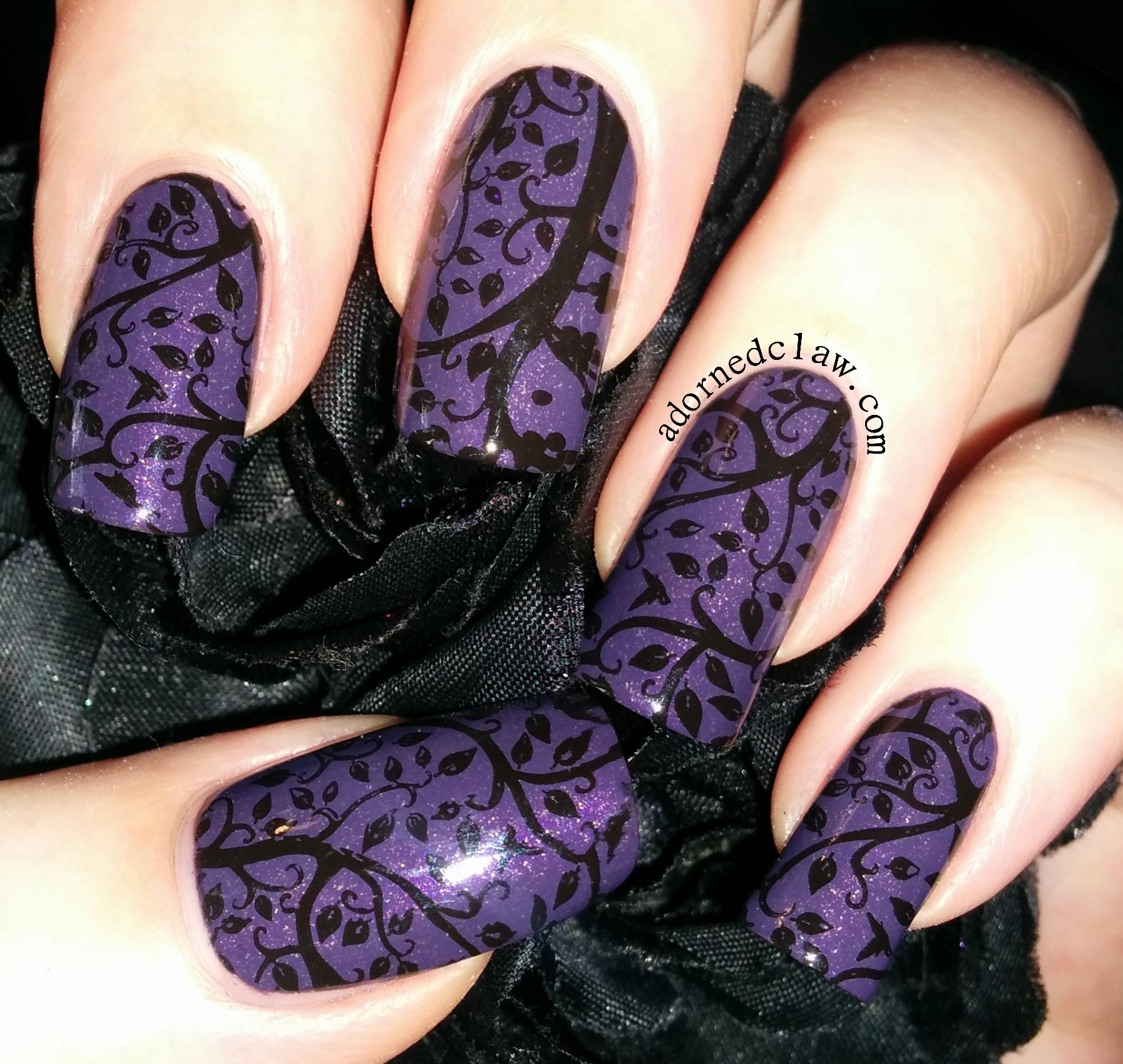 Nails Inc Clifford Street | The Adorned Claw