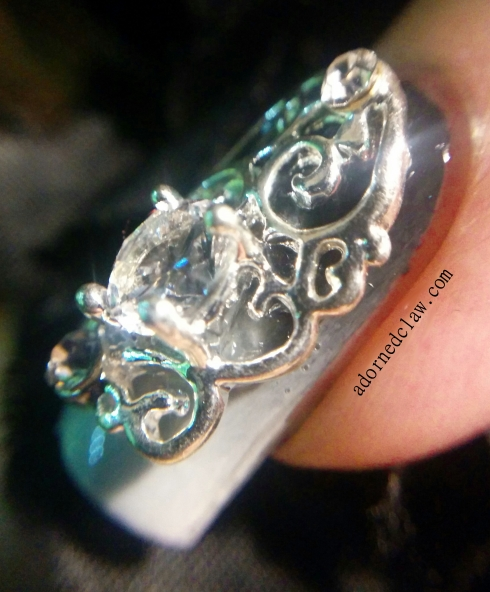 Born Pretty nail shield review