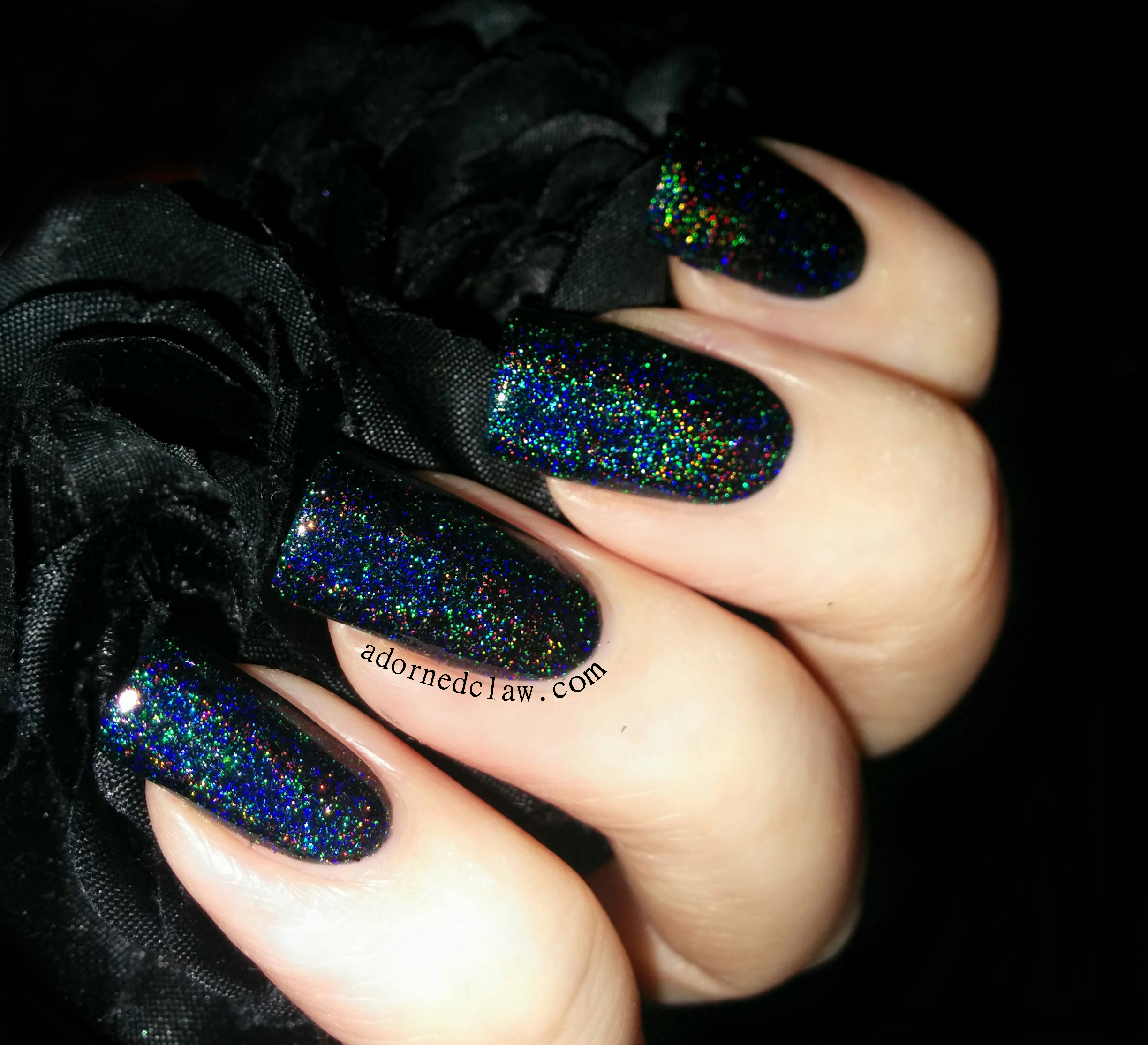 Holographic | The Adorned Claw