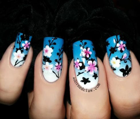 Magico Blossom Stickers Review