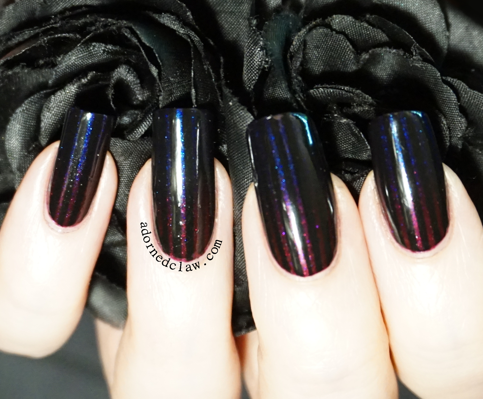 Dark Stripes | The Adorned Claw