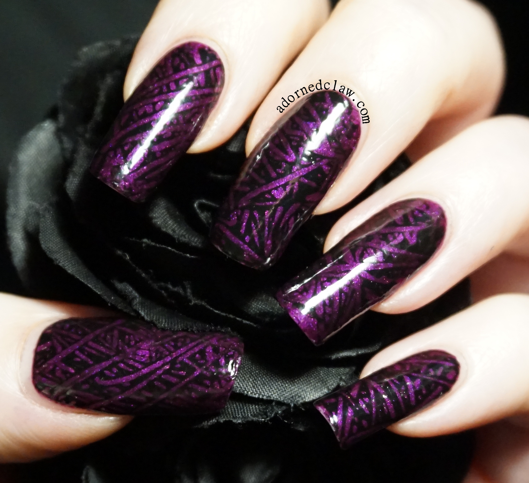 Manicure | The Adorned Claw
